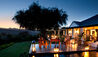 Bushmans Kloof Wilderness Reserve & Wellness Retreat : Koro Lodge Exterior With Private Pool And Garden