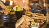 Bushmans Kloof Wilderness Reserve & Wellness Retreat : Cuisine