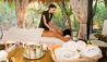 Camp Jabulani : Safari Spa - Massage Treatment
