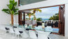 Indigo, Anguilla : Dining Room