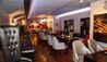Cape Grace : Bascule Lounge