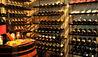 Dulini Lodge : Wine Cellar
