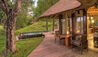 Dulini Leadwood Lodge : Suite With Deck And Private Pool