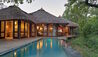 Dulini Leadwood Lodge : Suite Exterior With Pool
