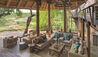 Dulini Leadwood Lodge : Main Lodge Lounge Area
