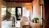 Dulini Lodge : Suite Bathroom