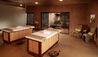 Earth Lodge, Sabi Sabi : Amani Spa - Couple's Treatment Room