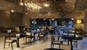 Earth Lodge, Sabi Sabi : Dining Room