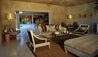 Earth Lodge, Sabi Sabi : Safari Lounge