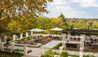 Four Seasons Hotel The Westcliff, Johannesburg : Apres Spa
