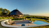 Grootbos Private Nature Reserve : Garden Lodge Exterior
