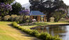 La Residence : Tea House By The Pond