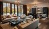 Leeu Estates : Main Lounge Area