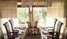 Leopard Hills Private Game Reserve : Dining Room