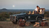 Londolozi Private Game Reserve : Honeymoon Vehicle