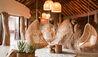 Madikwe Hills Private Game Lodge : Lounge