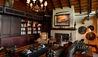 Mateya Safari Lodge : Library