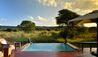 Mateya Safari Lodge : Private Suite Deck