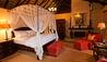 Mateya Safari Lodge : Suite Interior