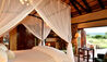 Mateya Safari Lodge : Suite Showing Interior And Private Deck
