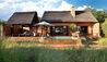 Mateya Safari Lodge : Suite Exterior
