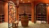 Mateya Safari Lodge : Wine Cellar