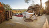 Madikwe Hills Private Game Lodge : Honeymoon Suite - Outdoor Bath