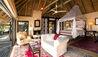 Royal Malewane : Luxury Suite Interior