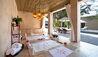 Royal Malewane : Spa Baths