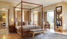 Saxon Hotel, Villas & Spa : Presidential Suite Bedroom