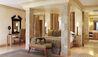 Saxon Hotel, Villas & Spa : Nelson Mandela Platinum Suite
