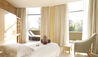 Saxon Hotel, Villas & Spa : Saxon Luxury Villa Spa Treatment Suite