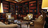 Saxon Hotel, Villas & Spa : Cigar Lounge