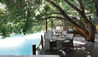 Saxon Hotel, Villas & Spa : Fig Dining Terrace