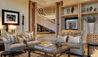 Saxon Hotel, Villas & Spa : Lounge Area