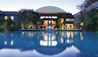 Saxon Hotel, Villas & Spa : Hotel Exterior and Outdoor Pool