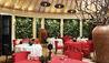 Saxon Hotel, Villas & Spa : Qunu Restaurant