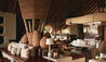 Singita Boulders Lodge : Main Lounge