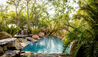 Singita Ebony Lodge : Outdoor Pool