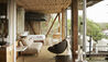 Lebombo Lodge - Private Suite with Deck