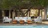 Lebombo Lodge - Main Deck Beside Pool