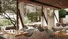 Lebombo Lodge - Dining Room
