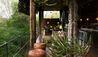 Sweni Lodge - Dining