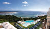 The Plettenberg : View Of The Pool And Ocean From The Hotel