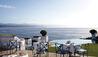 The Plettenberg : Breakfast Terrace