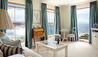 The Plettenberg : Premier Suite Lounge Area