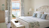 The Plettenberg : Luxury Double Room With Sea View