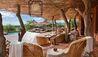 Tswalu Kalahari : Motse Deck