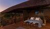 Tswalu Kalahari : Malori Sleep-out Deck