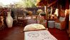 Tswalu Kalahari : The Spa Deck